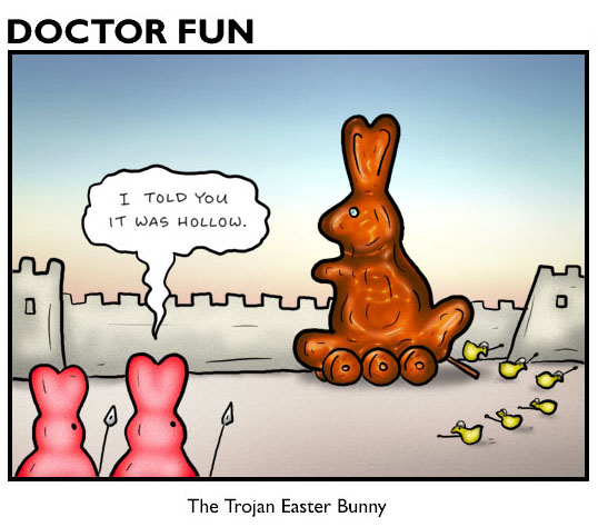 Funny Happy Easter Quotes: Easter Bunny Quotes. QuotesGram