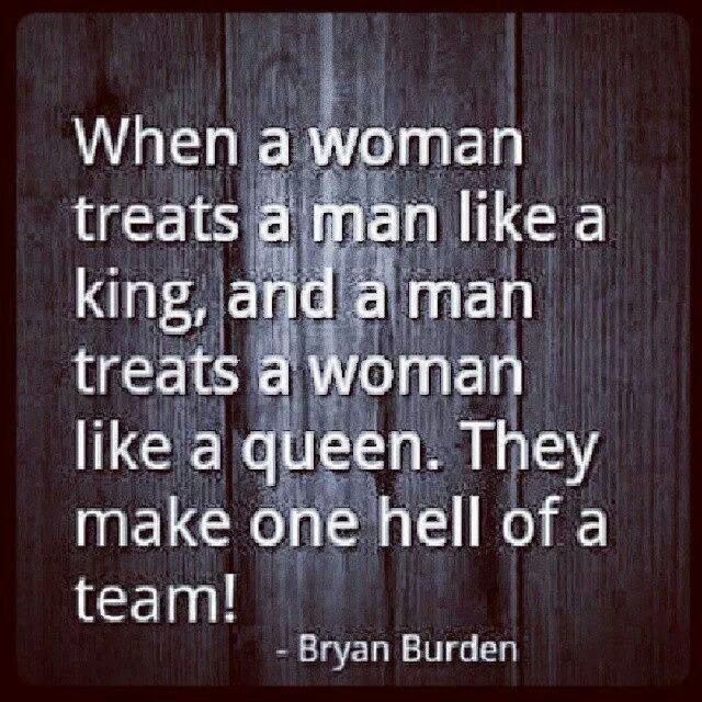 Quotes On Men And Women