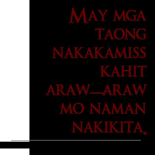 Twitter Quotes Tagalog Patama: Kaibigan Quotes Tagalog Patama. QuotesGram