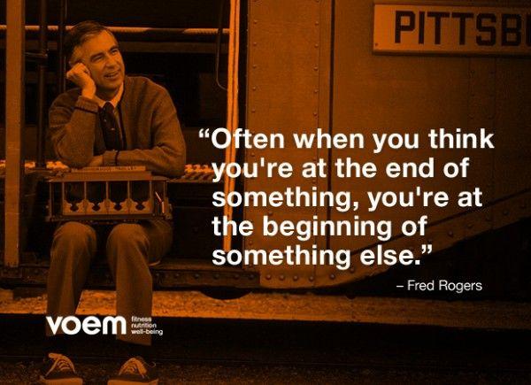 Mr Rogers Neighborhood Quotes. QuotesGram