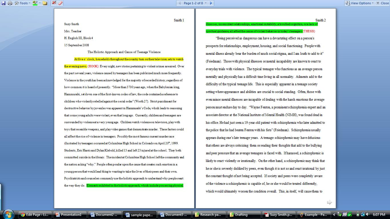Works Cited Page Brainy Quotes How To Cite A Book