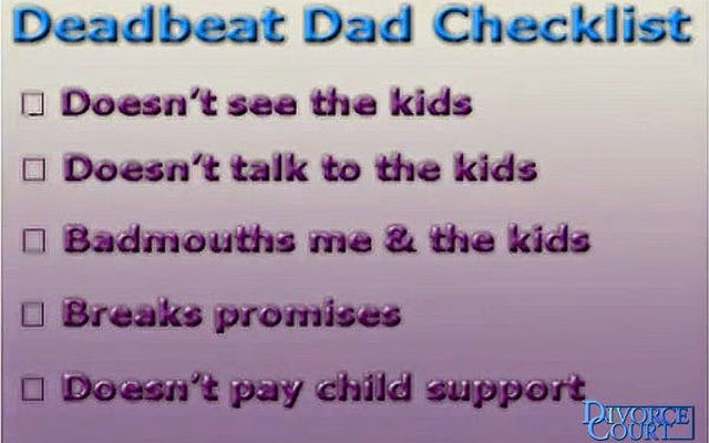 Deadbeat Baby Daddy Quotes. QuotesGram