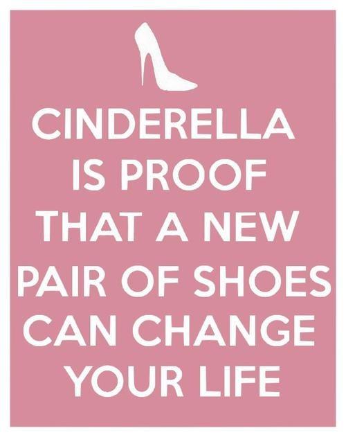 Cinderella Quotes About Life Quotesgram