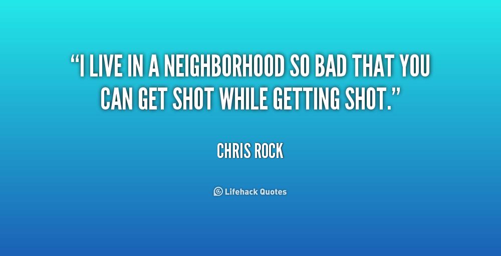 Neighborhood Friend Quotes. QuotesGram