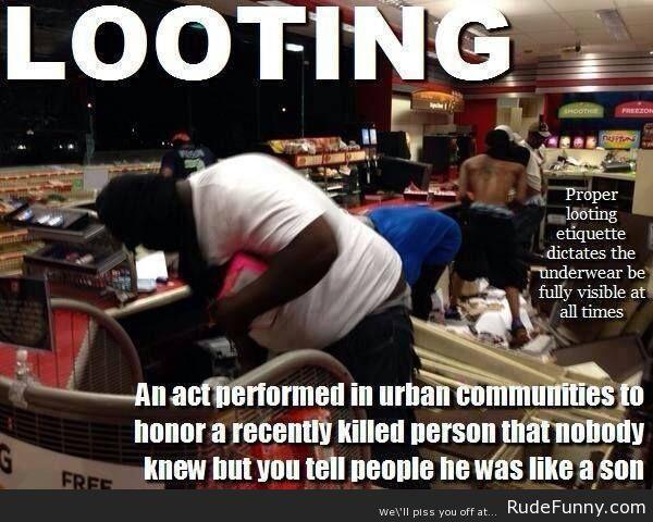Ferguson Riot Funny Quotes. QuotesGram