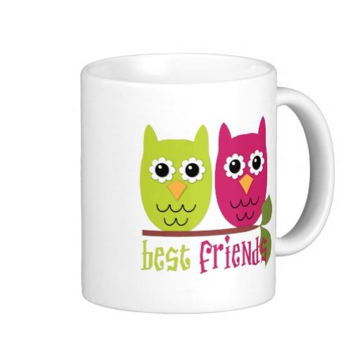 Friend Quotes Cute Coffee Mug Quotesgram