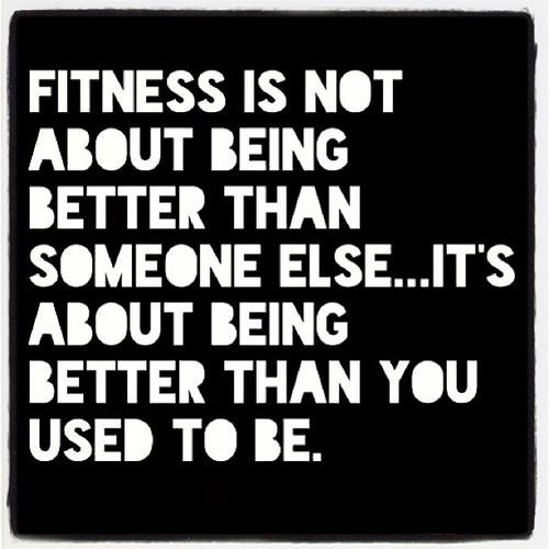 Christian Fitness Quotes Quotesgram