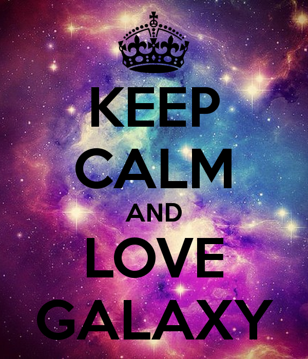 Sad Tumblr Quotes About Love: Galaxy Quotes About Love. QuotesGram