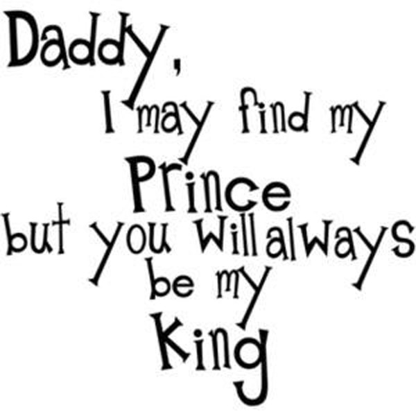 Father Quotes: I Love You Daddy Quotes. QuotesGram