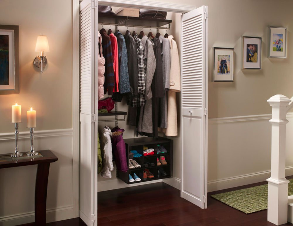 Foyer Closet Organization : Quotes small entryway quotesgram