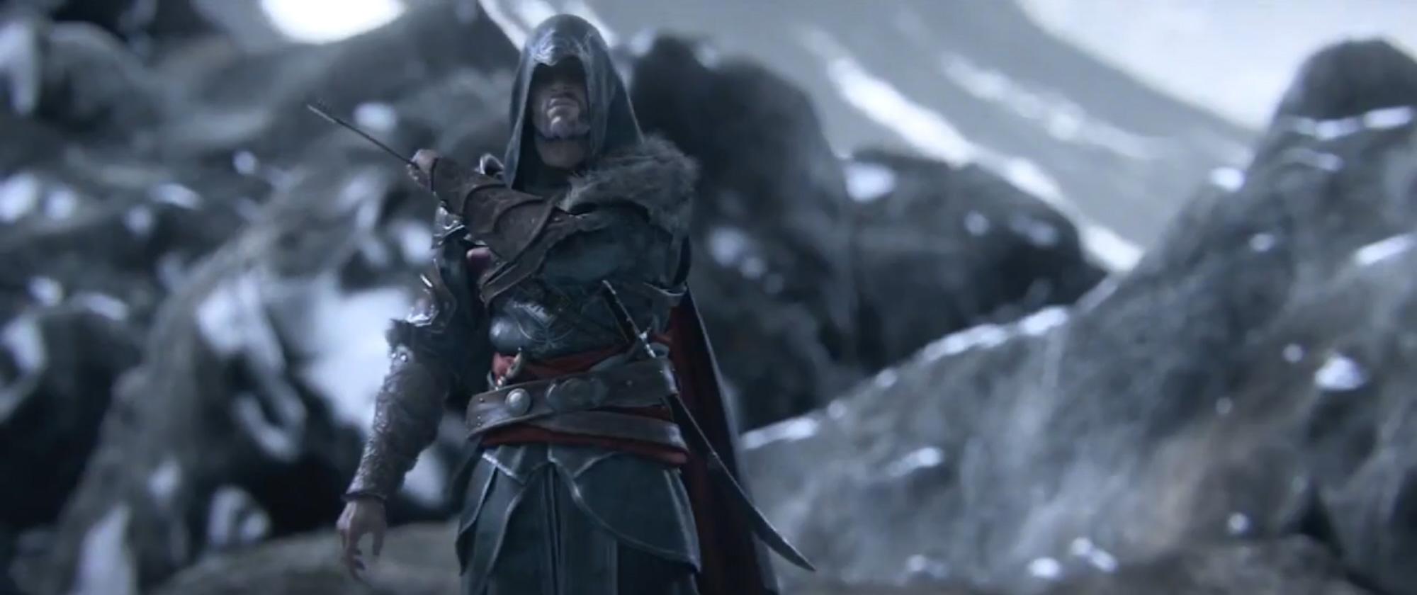 Assassins Creed Revelations Quotes Quotesgram