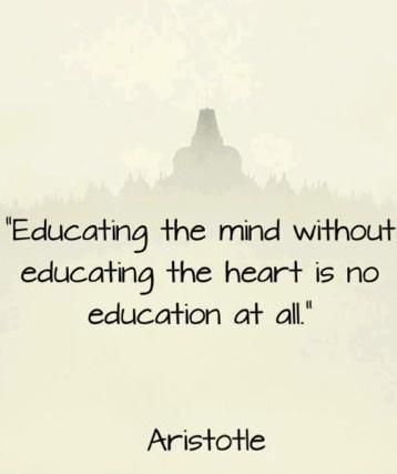 Essay on catholic education quotes