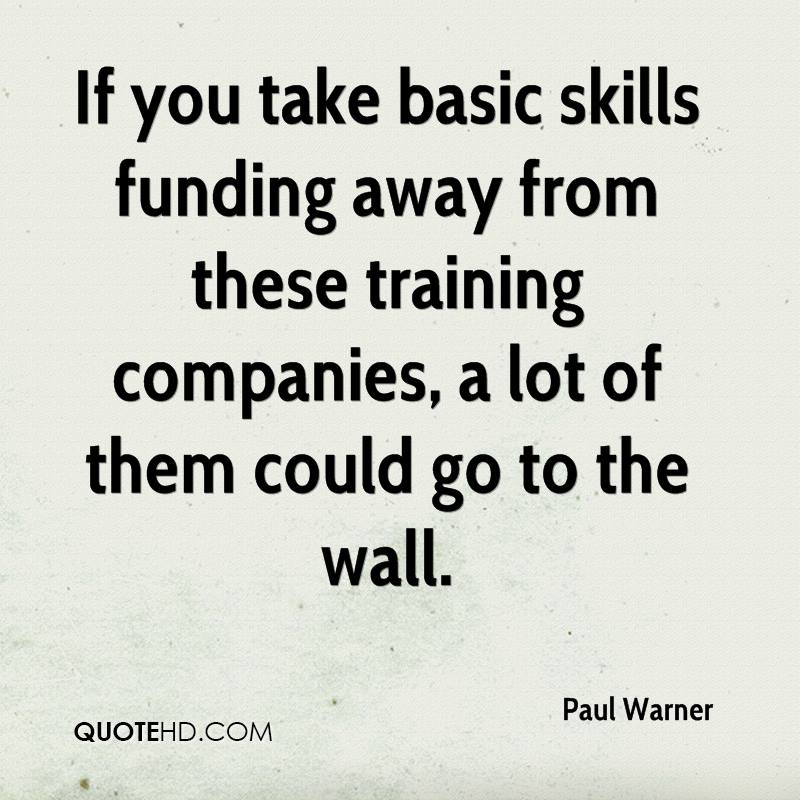 Fundamental Quotes Images: Fundamental Skill Quotes. QuotesGram