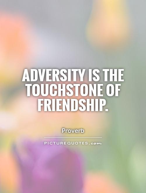 Adversity Quotes Teens...