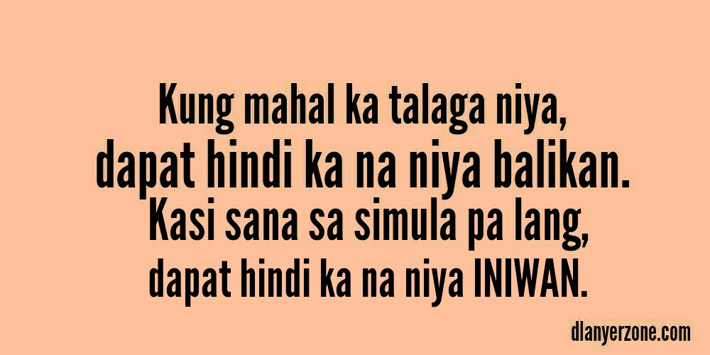 Quotes About Love And Time Tagalog : Broken Family Quotes Tagalog. QuotesGram