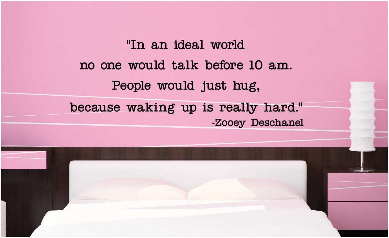 Teen Bedroom Quotes Quotesgram