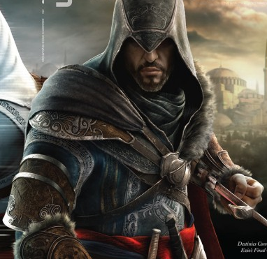 Revelations Ezio Auditore Quotes Quotesgram