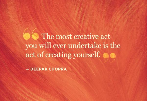 Quotes By Deepak Chopra. QuotesGram