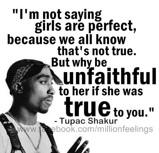 2pac relationship quotes