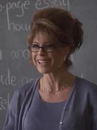 varsity blues teacher