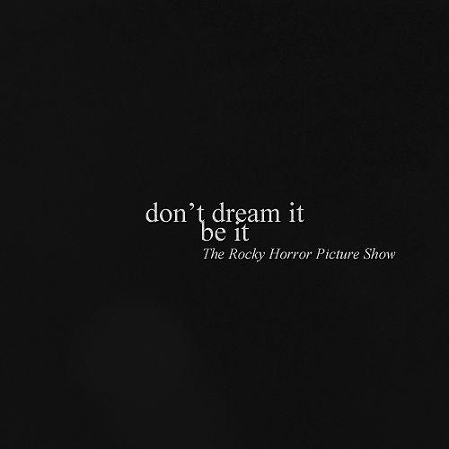 Horror Movie Quotes: Rocky Horror Movie Quotes. QuotesGram