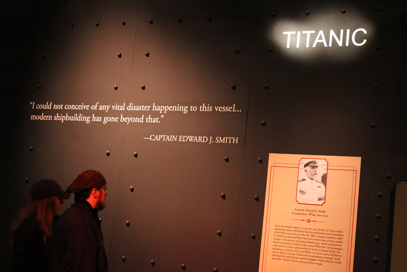 Titanic Ship Quotes. QuotesGram