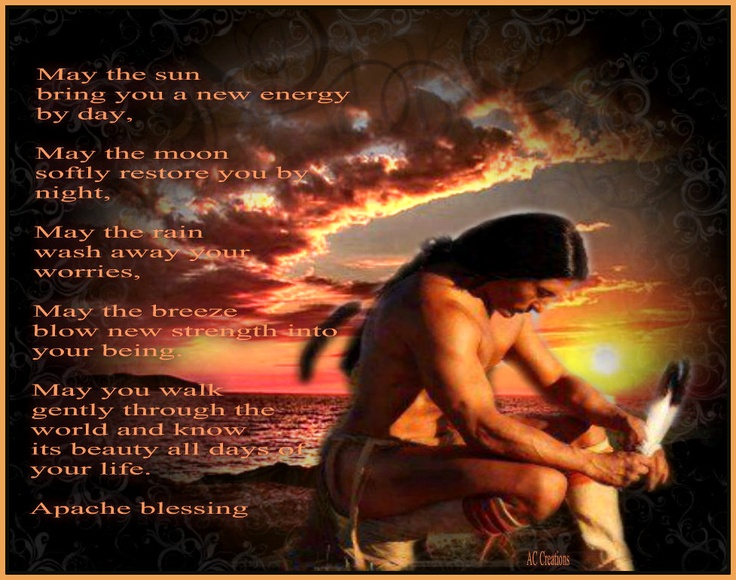 navajo and apache relationship questions
