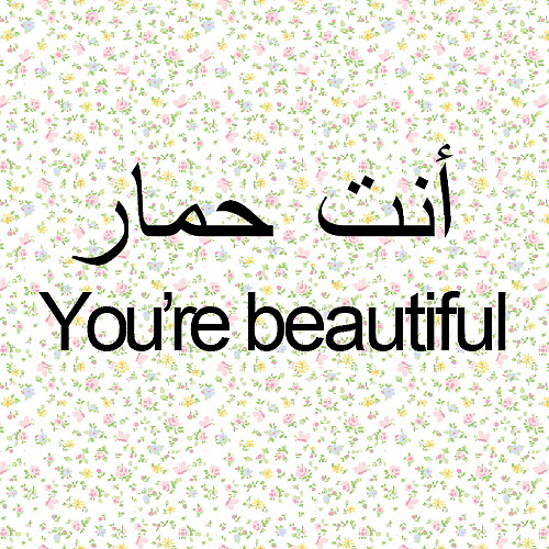 Beautiful Quotes In Arabic. QuotesGram