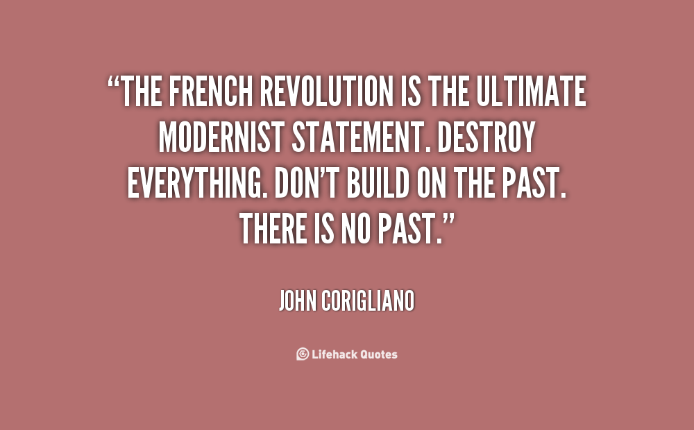 French revolution enlightenment quotes