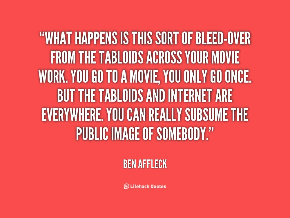 Ben Affleck Quotes. QuotesGram