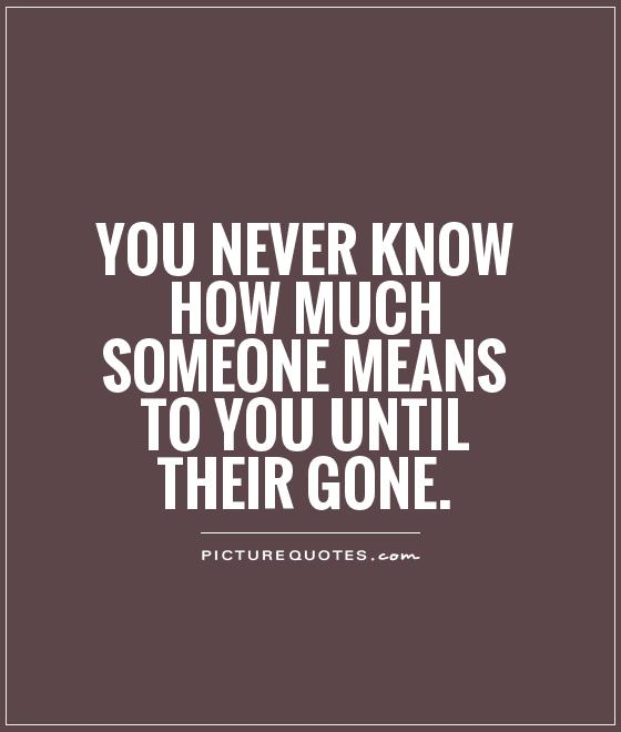 Quotes About Not Really Knowing Someone: Quotes About Not Loving Someone. QuotesGram