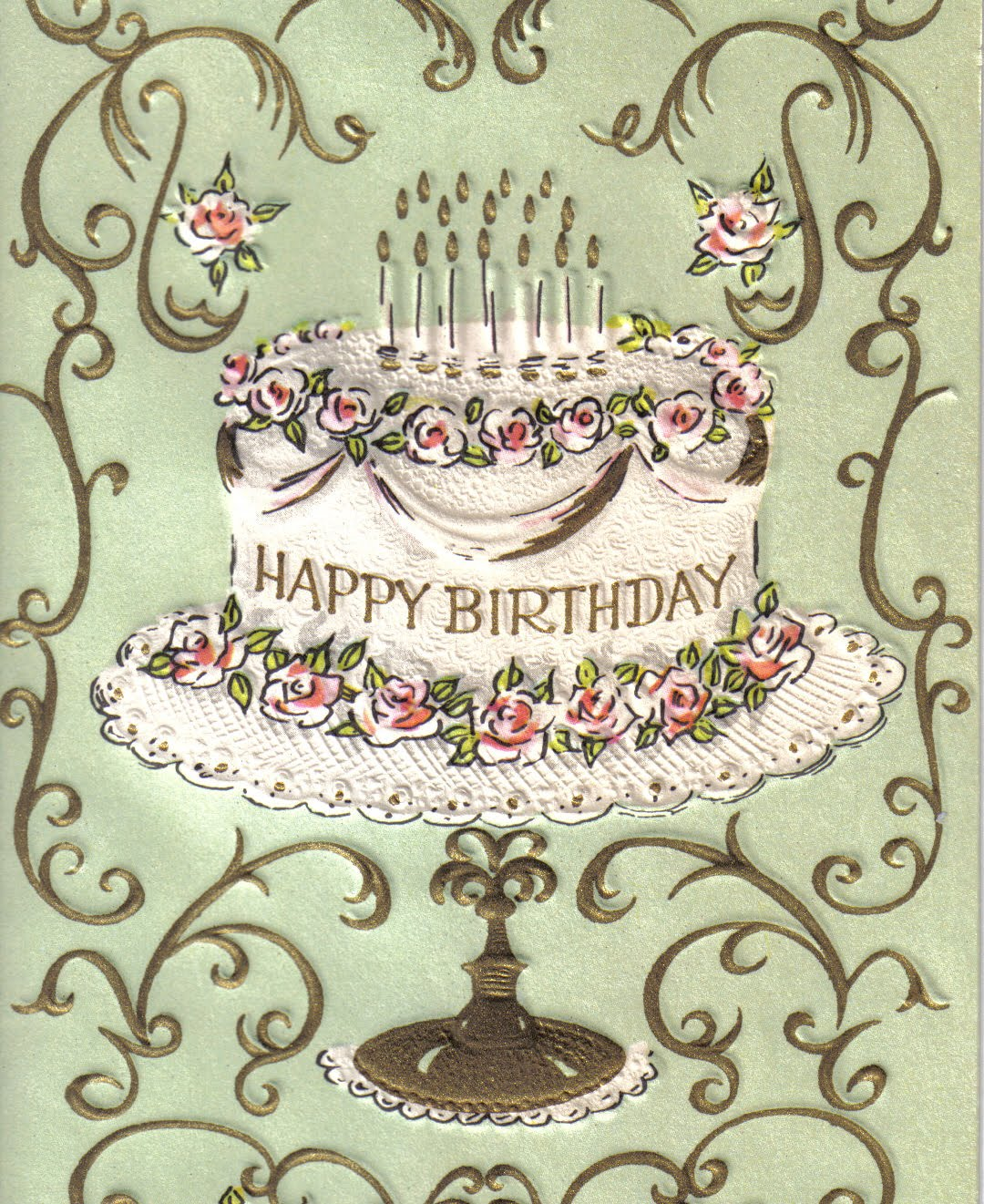 Vintage Funny Birthday Quotes. QuotesGram