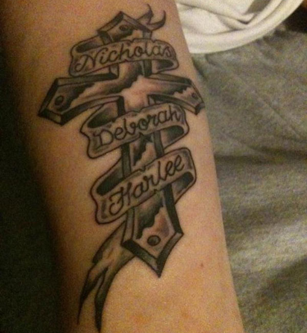 Tattoo Quotes About Parents Quotesgram: Family Tattoo Quotes For Men. QuotesGram