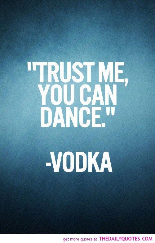 Vodka Funny Quotes Quotesgram