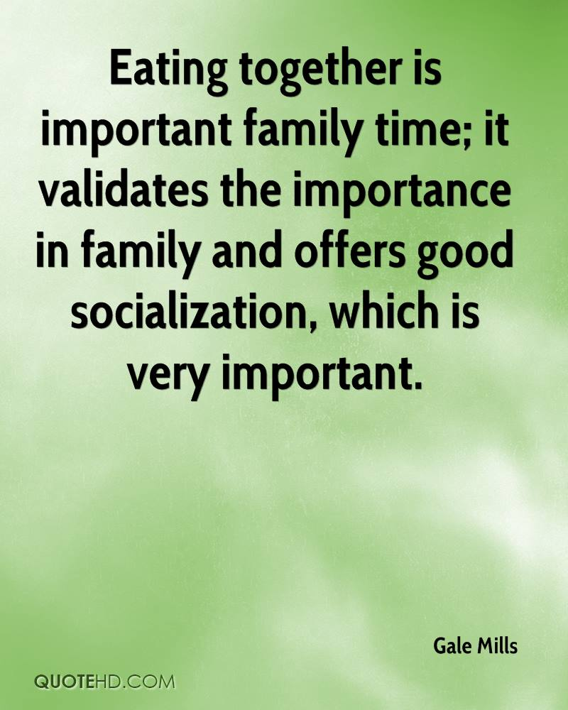 Quotes About Families Coming Together: Quotes About Family Time Together. QuotesGram