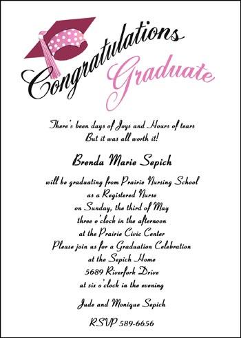Graduation Congratulations Quotes For Girls. QuotesGram