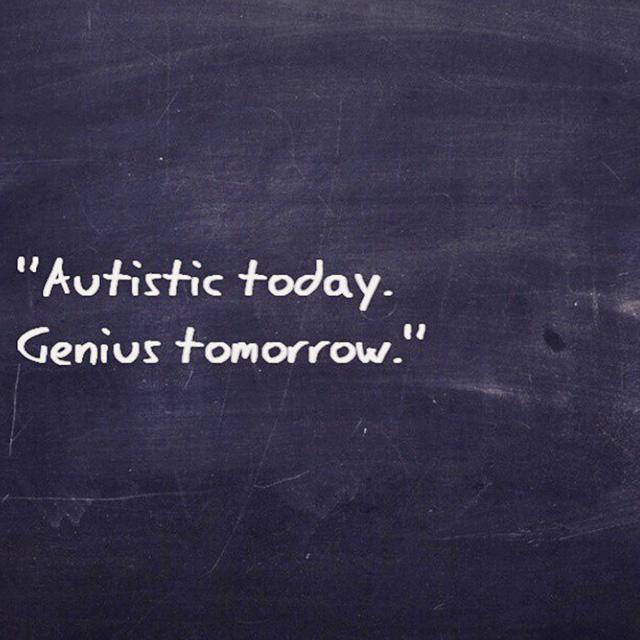 Autism Quotes For Tattoos Quotesgram: Autism Quotes For Parents. QuotesGram