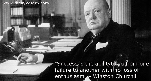 Aristotle Onassis Quotes Quotesgram: Winston Churchill Perseverance Quotes. QuotesGram