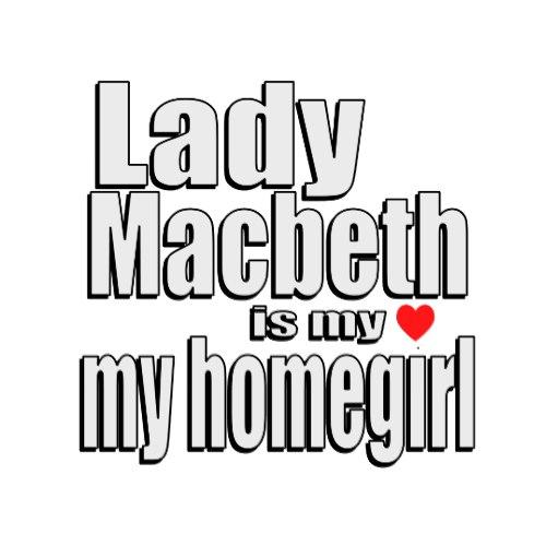 Macbeth Thesis Statement