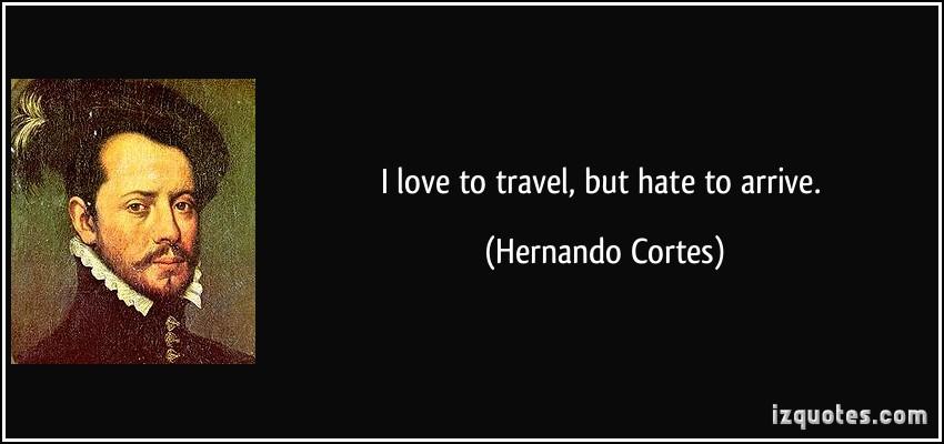 Essay/Term paper: Hernan cortes