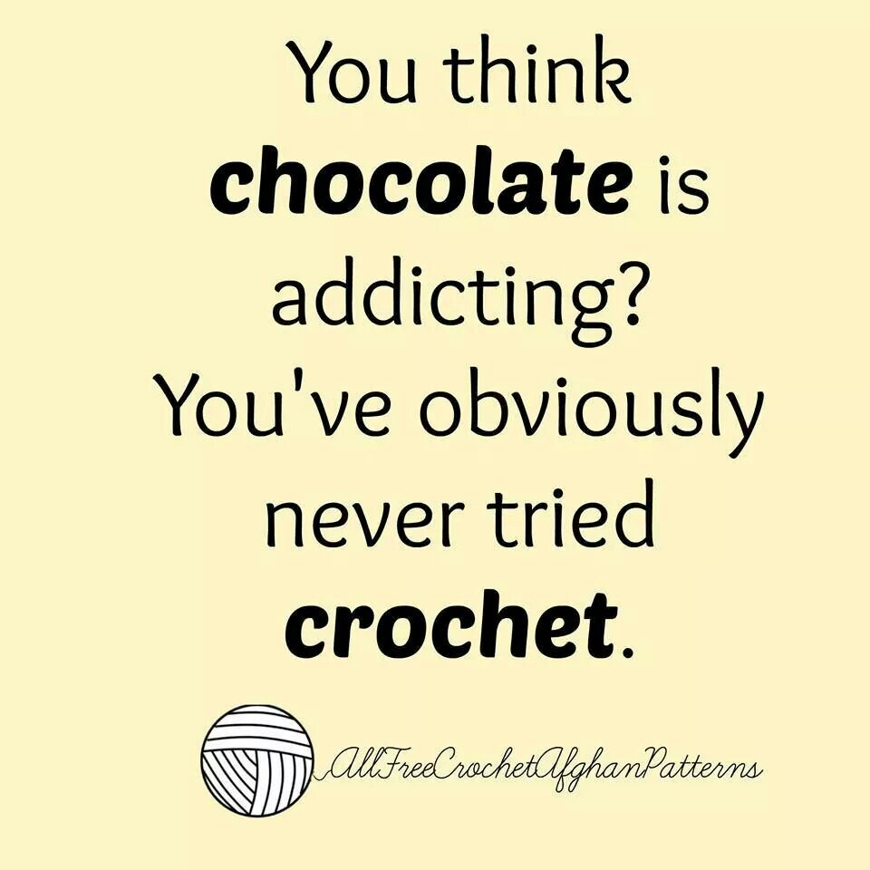 Humor Quotes And Sayings: Crochet Quotes Sayings. QuotesGram