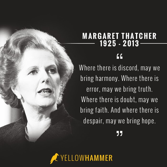 a criticism of margaret thatchers argument about there being no society Margaret thatcher: the good, bad and the ugly iron lady will be remembered as a conviction politician, but others say her methods were cruel and heartless.