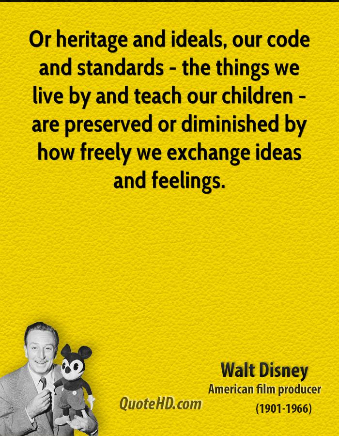 American Ideals Quotes. QuotesGram