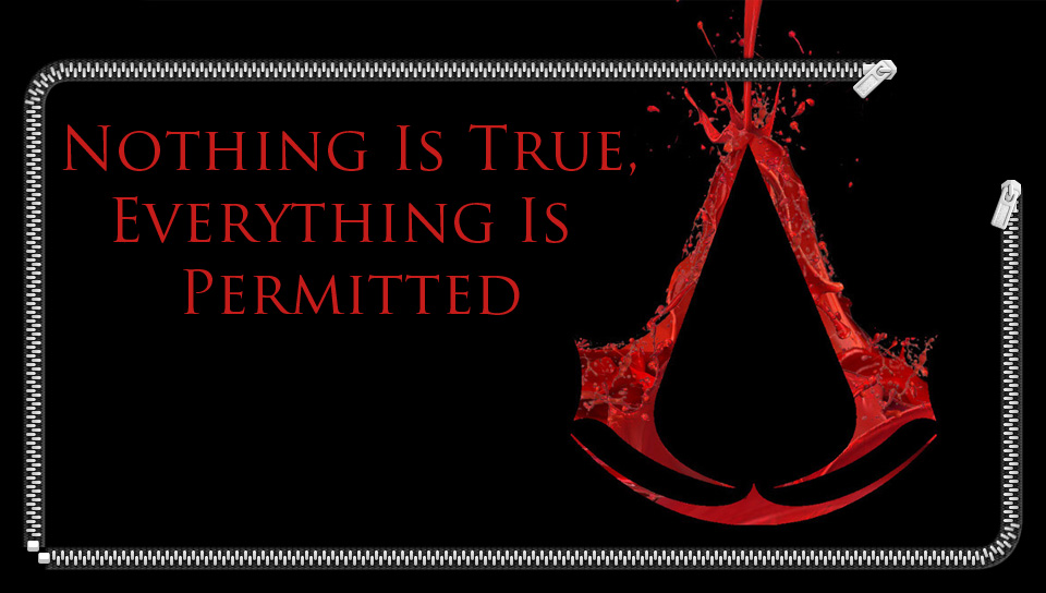 Best Assassins Creed Quotes Quotesgram