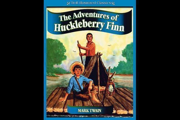 Huck Finn Quotes About Friendship Quotesgram