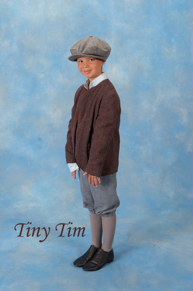 Tiny Tim From Christmas Quotes. QuotesGram