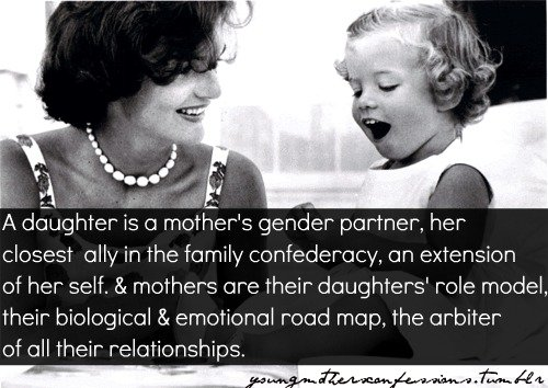 Quotes Single Mom With Daughters. QuotesGram