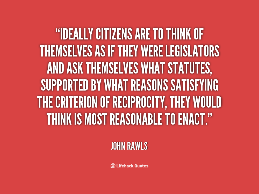 John Money Quotes Quotesgram: John Rawls Quotes. QuotesGram
