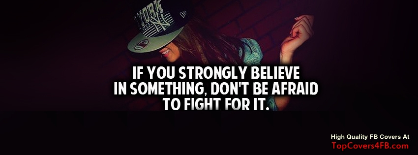 Fight For Something Quotes. QuotesGram