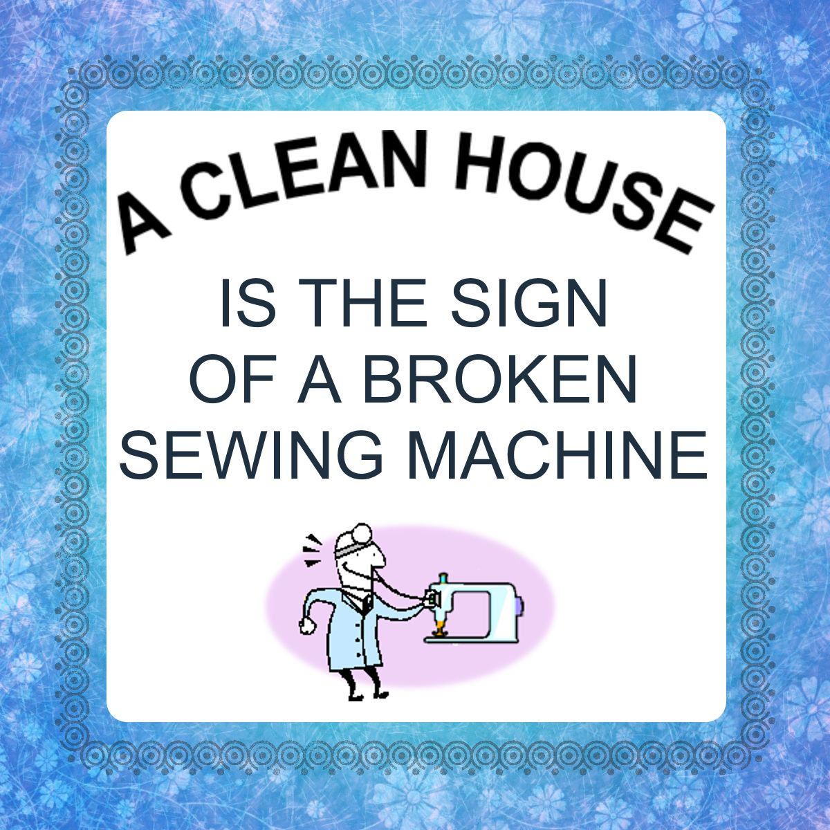 Quotes about sewing machines quotesgram